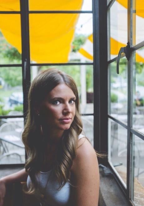 Cherie Bartleson; photo c/o Alyssa Sorenson, Salt Lake magazine