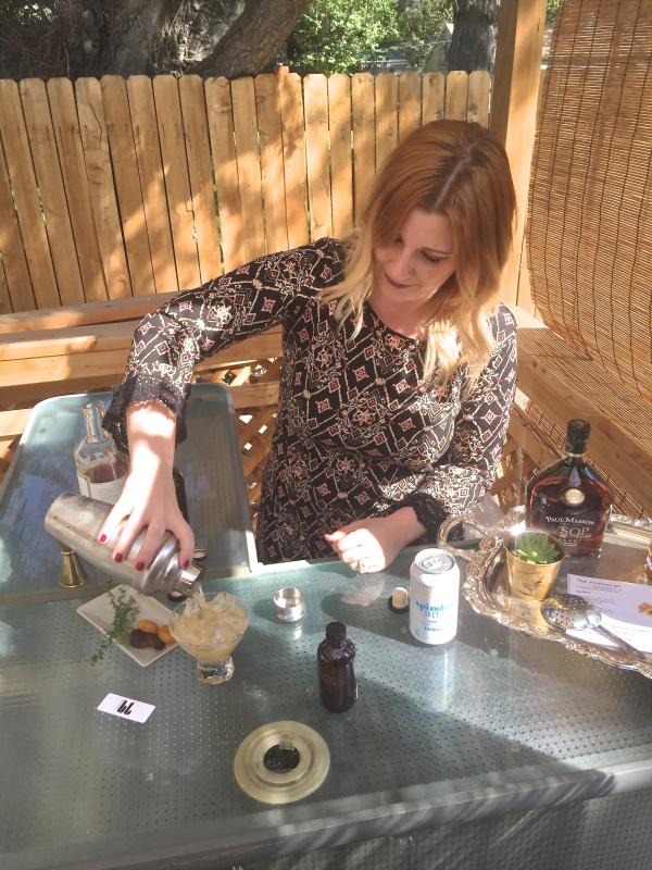 Chelsea Nelson, Ritual & Craft