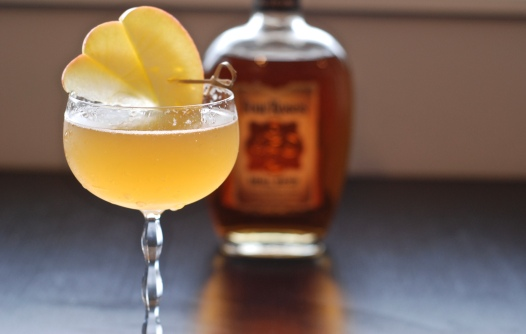 Four Roses Apple Clause