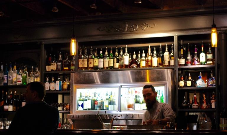 Nickel Bar