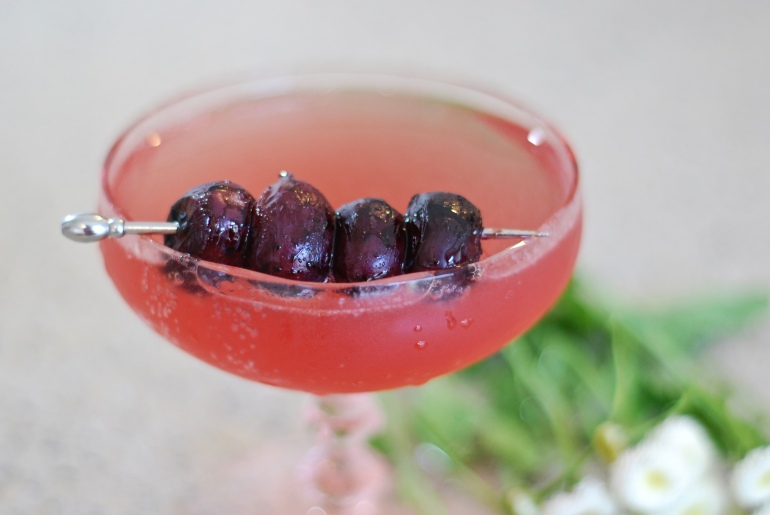 The Lovebird Cocktail
